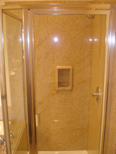 Tub Surrounds Total Scope